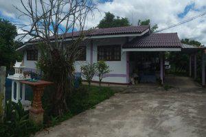 บ้านเดี่ยวหลุดจำนอง ธ.ธนาคารไทยพาณิชย์ เชียงใหม่ พร้าว ปาตุ้ม