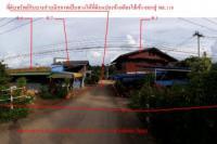 บ้านครึ่งตึกครึ่งไม้หลุดจำนอง ธ.ธนาคารไทยพาณิชย์ เชียงราย เวียงป่าเป้า แม่เจดีย์ใหม่