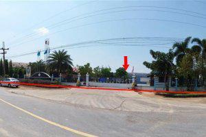 บ้านพร้อมกิจการหลุดจำนอง ธ.ธนาคารไทยพาณิชย์ กาญจนบุรี ท่ามะกา ตะคร้ำเอน
