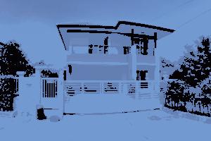 บ้านเดี่ยวหลุดจำนอง ธ.ธนาคารไทยพาณิชย์ ปทุมธานี ลำลูกกา ลาดสวาย