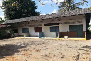 บ้านเดี่ยวหลุดจำนอง ธ.ธนาคารไทยพาณิชย์ สุราษฎร์ธานี เมืองสุราษฎร์ธานี มะขามเตี้ย