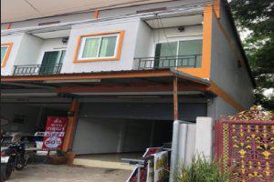 อาคารพาณิชย์หลุดจำนอง ธ.ธนาคารไทยพาณิชย์ ขอนแก่น เมืองขอนแก่น เมืองเก่า