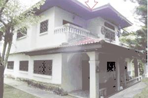 บ้านเดี่ยวหลุดจำนอง ธ.ธนาคารไทยพาณิชย์ อุดรธานี กุมภวาปี ปะโค