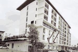 ห้องชุด/คอนโดมิเนียมหลุดจำนอง ธ.ธนาคารไทยพาณิชย์ ขอนแก่น เมืองขอนแก่น ในเมือง