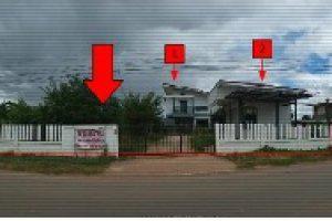 บ้านเดี่ยวหลุดจำนอง ธ.ธนาคารไทยพาณิชย์ ชัยภูมิ แก้งคร้อ หลุบคา