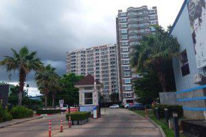 ห้องชุด/คอนโดมิเนียมหลุดจำนอง ธ.ธนาคารไทยพาณิชย์ 1 อาคาร 7