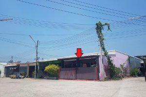 ทาวน์เฮ้าส์หลุดจำนอง ธ.ธนาคารไทยพาณิชย์ สมุทรสาคร บ้านแพ้ว ยกกระบัตร