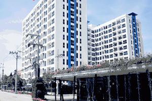 ห้องชุด/คอนโดมิเนียมหลุดจำนอง ธ.ธนาคารไทยพาณิชย์ ชลบุรี สัตหีบ นาจอมเทียน