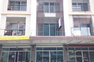 อาคารพาณิชย์หลุดจำนอง ธ.ธนาคารไทยพาณิชย์ ระยอง เมืองระยอง เนินพระ