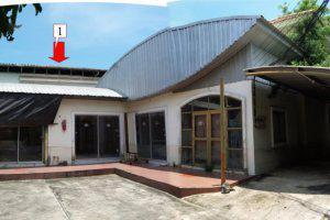 บ้านเดี่ยวหลุดจำนอง ธ.ธนาคารไทยพาณิชย์ นนทบุรี บางใหญ่ บางใหญ่