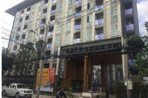ห้องชุด/คอนโดมิเนียมหลุดจำนอง ธ.ธนาคารไทยพาณิชย์ B อาคาร 2