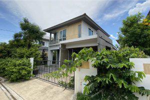 บ้านเดี่ยวหลุดจำนอง ธ.ธนาคารไทยพาณิชย์ 13.61132695,100.41840266) : (พิกัด