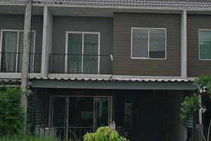 ทาวน์เฮ้าส์หลุดจำนอง ธ.ธนาคารไทยพาณิชย์ ปทุมธานี ลำลูกกา ลาดสวาย