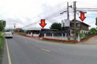 บ้านครึ่งตึกครึ่งไม้หลุดจำนอง ธ.ธนาคารไทยพาณิชย์ •น่าน •ท่าวังผา •ศรีภูมิ