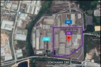 โรงงานหลุดจำนอง ธ.ธนาคารไทยพาณิชย์ •ระยอง •ปลวกแดง •มาบยางพร