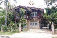 บ้านครึ่งตึกครึ่งไม้หลุดจำนอง ธ.ธนาคารไทยพาณิชย์ •สุรินทร์ •ศีขรภูมิ •จารพัต