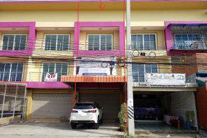 อาคารพาณิชย์หลุดจำนอง ธ.ธนาคารไทยพาณิชย์ ชลบุรี ศรีราชา บึง