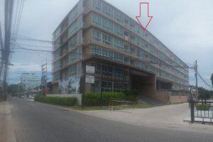 ห้องชุด/คอนโดมิเนียมหลุดจำนอง ธ.ธนาคารไทยพาณิชย์ ชลบุรี เมืองชลบุรี แสนสุข