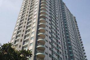 ห้องชุด/คอนโดมิเนียมหลุดจำนอง ธ.ธนาคารไทยพาณิชย์ กรุงเทพมหานคร ดินแดง 599/483