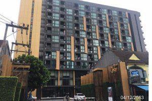 ห้องชุด/คอนโดมิเนียมหลุดจำนอง ธ.ธนาคารไทยพาณิชย์ ภูเก็ต เมืองภูเก็ต ตลาดใหญ่