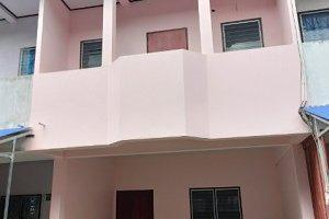 ทาวน์เฮ้าส์หลุดจำนอง ธ.ธนาคารไทยพาณิชย์ สงขลา หาดใหญ่ บ้านพรุ