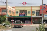 อาคารพาณิชย์หลุดจำนอง ธ.ธนาคารไทยพาณิชย์ สุรินทร์ ชุมพลบุรี ชุมพลบุรี