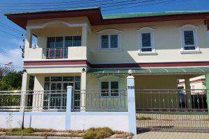 บ้านเดี่ยวหลุดจำนอง ธ.ธนาคารไทยพาณิชย์ สมุทรสาคร บ้านแพ้ว หลักสาม