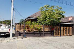 บ้านแฝดหลุดจำนอง ธ.ธนาคารไทยพาณิชย์ ประจวบคีรีขันธ์ ปราณบุรี วังก์พง