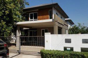 บ้านเดี่ยวหลุดจำนอง ธ.ธนาคารไทยพาณิชย์ ท่าสองคอน (208) มหาสารคาม