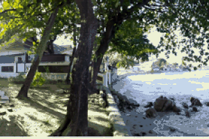 บ้านพร้อมกิจการหลุดจำนอง ธ.ธนาคารไทยพาณิชย์ สุราษฎร์ธานี เกาะสมุย บ่อผุด