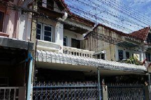 บ้านแฝดหลุดจำนอง ธ.ธนาคารไทยพาณิชย์ ราชบุรี โพธาราม โพธาราม