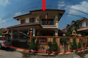 บ้านเดี่ยวหลุดจำนอง ธ.ธนาคารไทยพาณิชย์ ราชบุรี เมืองราชบุรี ดอนตะโก