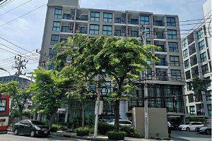 ห้องชุด/คอนโดมิเนียมหลุดจำนอง ธ.ธนาคารไทยพาณิชย์ กรุงเทพมหานคร จอมทอง บางค้อ