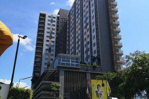 ห้องชุด/คอนโดมิเนียมหลุดจำนอง ธ.ธนาคารไทยพาณิชย์ กรุงเทพมหานคร จอมทอง บางมด