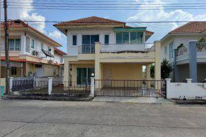บ้านเดี่ยวหลุดจำนอง ธ.ธนาคารไทยพาณิชย์ ปทุมธานี คลองหลวง คลองสอง