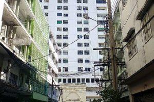 ห้องชุด/คอนโดมิเนียมหลุดจำนอง ธ.ธนาคารไทยพาณิชย์ กรุงเทพมหานคร ดุสิต(บางซื่อ) บางซื่อ