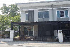 ทาวน์เฮ้าส์หลุดจำนอง ธ.ธนาคารไทยพาณิชย์ •นนทบุรี •บางกรวย •บางขุนกอง