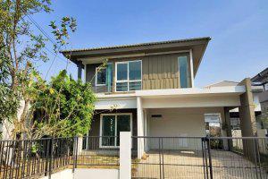 บ้านเดี่ยวหลุดจำนอง ธ.ธนาคารไทยพาณิชย์ สมุทรสาคร กระทุ่มแบน แคราย