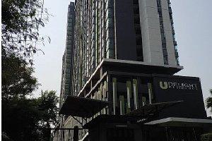 ห้องชุด/คอนโดมิเนียมหลุดจำนอง ธ.ธนาคารไทยพาณิชย์ กรุงเทพมหานคร สวนหลวง(พระโขนง) สวนหลวง