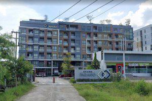 ห้องชุด/คอนโดมิเนียมหลุดจำนอง ธ.ธนาคารไทยพาณิชย์ เชียงใหม่ เมืองเชียงใหม่ ท่าศาลา