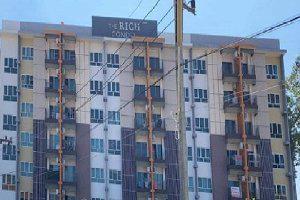 ห้องชุด/คอนโดมิเนียมหลุดจำนอง ธ.ธนาคารไทยพาณิชย์ เชียงใหม่ เมืองเชียงใหม่ หนองหอย