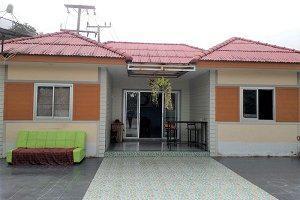 บ้านเดี่ยวหลุดจำนอง ธ.ธนาคารไทยพาณิชย์ สุราษฎร์ธานี เกาะสมุย ตลิ่งงาม