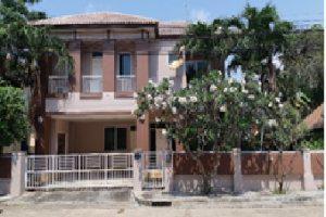บ้านเดี่ยวหลุดจำนอง ธ.ธนาคารไทยพาณิชย์ สมุทรสาคร เมืองสมุทรสาคร โคกขาม