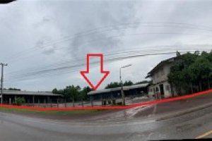 บ้านพร้อมกิจการหลุดจำนอง ธ.ธนาคารไทยพาณิชย์ บ้านจันทน์ กม.67+000 (2096)