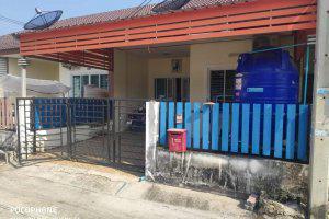 ทาวน์เฮ้าส์หลุดจำนอง ธ.ธนาคารไทยพาณิชย์ ระยอง ปลวกแดง ปลวกแดง