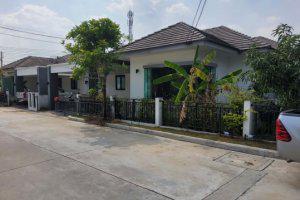 บ้านเดี่ยวหลุดจำนอง ธ.ธนาคารไทยพาณิชย์ ชลบุรี ศรีราชา บ่อวิน