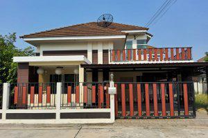 บ้านเดี่ยวหลุดจำนอง ธ.ธนาคารไทยพาณิชย์ ระยอง บ้านฉาง บ้านฉาง