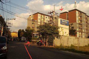 ห้องชุด/คอนโดมิเนียมหลุดจำนอง ธ.ธนาคารไทยพาณิชย์ ชลบุรี บางละมุง นาเกลือ