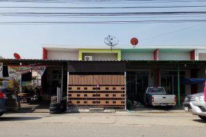 อาคารพาณิชย์หลุดจำนอง ธ.ธนาคารไทยพาณิชย์ ประจวบคีรีขันธ์ ปราณบุรี วังก์พง