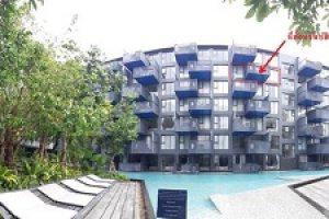 ห้องชุด/คอนโดมิเนียมหลุดจำนอง ธ.ธนาคารไทยพาณิชย์ ภูเก็ต กะทู้ ป่าตอง